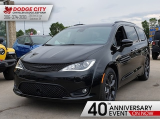 New 2019 Chrysler Pacifica Limited S | FWD for sale/lease in Saskatoon, SK