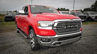 2020 Ram 1500 Laramie Truck Quad Cab