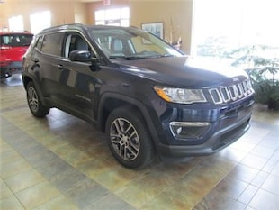 2017 Jeep Compass North 4x4 Factory Invoice Pricing ON NOW!! Save!! SUV