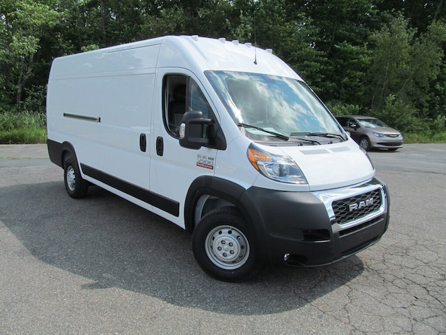 2019 Ram Promaster 3500 Brand New! EXT HR 156 WB