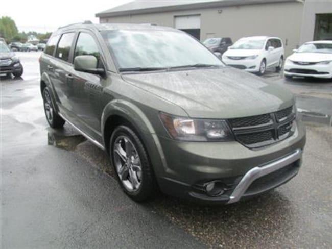 Used Dodge Journey For Sale Bridgewater NS - Dodge factory invoice price