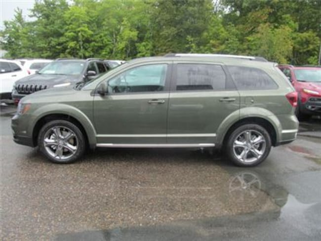 Used Dodge Journey For Sale Bridgewater NS - Dodge invoice pricing