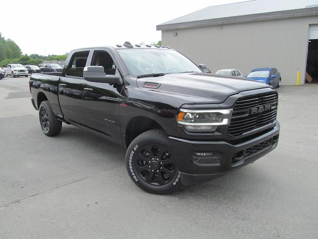 2019 Ram New 3500 Big Horn Black Edition Truck Crew Cab