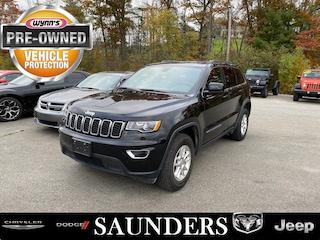 2020 Jeep Grand Cherokee Laredo w/ Navigation SUV