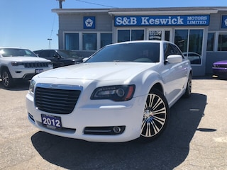 2012 Chrysler 300 300S Coupe