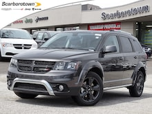 2019 Dodge Journey Crossroad VUS