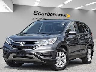 2015 Honda CR-V SE AWD Bluetooth|Back Cam|Htd Seats SUV