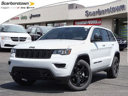 2018 Jeep Grand Cherokee Laredo 4x4  Nav|Park Sensors+Back Up Camera+Sunroo SUV