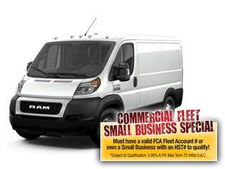 2020 Ram ProMaster 1500 Low Roof 118 in. WB Van Cargo Van
