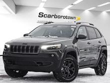 2020 Jeep Cherokee Upland VUS
