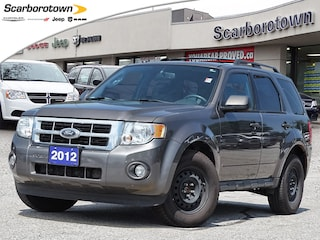 2012 Ford Escape XLT Bluetooth|Htd Seats|2 Sets Of Tires!! SUV