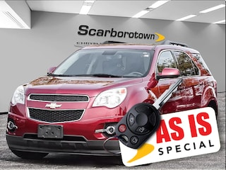 2012 Chevrolet Equinox 1LT AWD Back Cam|Heated Seats|Bluetooth SUV
