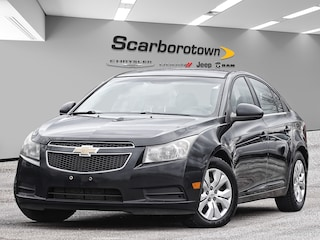 2012 Chevrolet Cruze LT Turbo Summer+Winter Tires! Berline