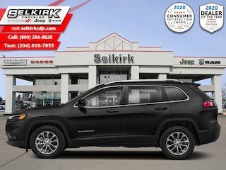 2020 Jeep Cherokee Trailhawk - Heated Seats - $222 B/W SUV