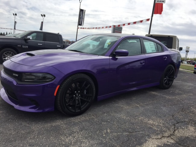 2018 Dodge Charger *Rare only one in Canada!* Sedan