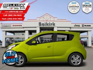 2013 Chevrolet Spark LT - $82 B/W - Low Mileage Hatchback