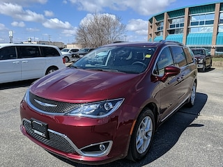 2018 Chrysler Pacifica Touring-L Plus **FULLY LOADED** Van