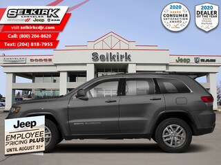 2020 Jeep Grand Cherokee Altitude - Sunroof - $263 B/W SUV