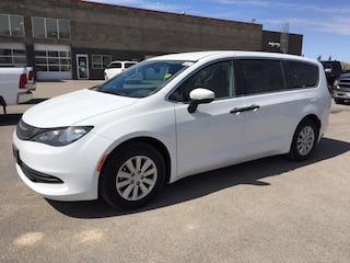 2018 Chrysler Pacifica L Van