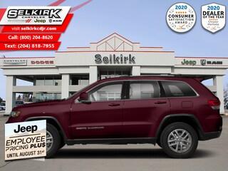 2020 Jeep Grand Cherokee Altitude - Sunroof - $280 B/W SUV