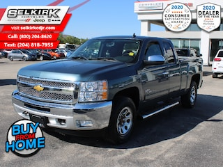 2013 Chevrolet Silverado 1500 LT - Bluetooth Double Cab