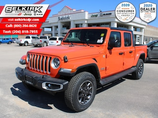 2020 Jeep Gladiator North - Safety Group - $342 B/W Regular Cab