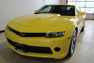 2015 Chevrolet Camaro 1LT *Bluetooth* Coupe