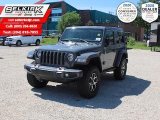 2020 Jeep Wrangler Rubicon Rubicon!!! - Heated Seats - $285 B/W SUV