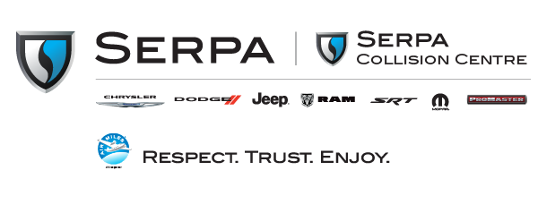 Serpa Chrysler Dodge Jeep Ram