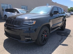 2019 Jeep Grand Cherokee SRT VUS