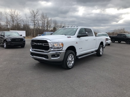 2020 Ram 2500 Big Horn 4x4 Crew Cab 6.3 ft. box 149 in. WB