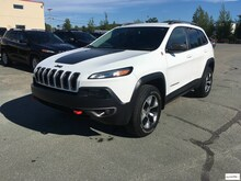 2015 Jeep Cherokee Trailhawk 4x4 Utilitaire
