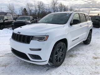 2020 Jeep Grand Cherokee Limited X VUS