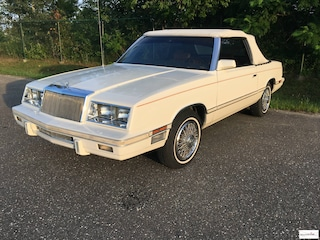 1982 Chrysler Lebarron