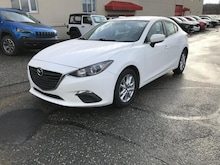 2015 Mazda Mazda3 Berline 4 Portes, boîte Manuelle, GS