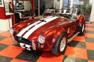1965 Shelby Cobra 1965 SHELBY COBRA