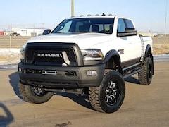 2018 Ram 2500 Power Wagon Wagon