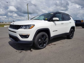 2018 Jeep Compass North - Bluetooth SUV