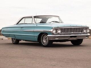 1964 Ford Galaxie 500XL 390