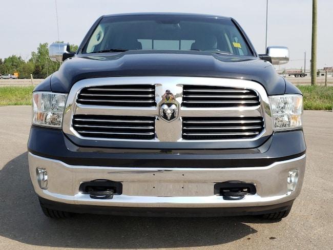 Used 2015 Ram 1500 For Sale - Edmonton, Alberta
