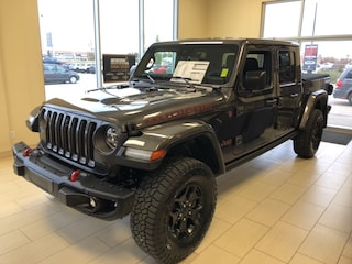 2020 Jeep Gladiator RUBICON LAUNCH EDITION,ONE OF 419 BUILT!