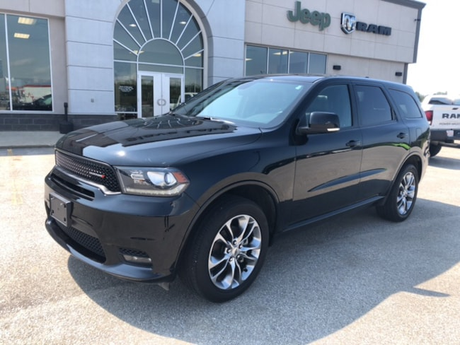 2019 Dodge Durango GT DUAL DVD,NAVIGATION,SUNROOF,LEATHER