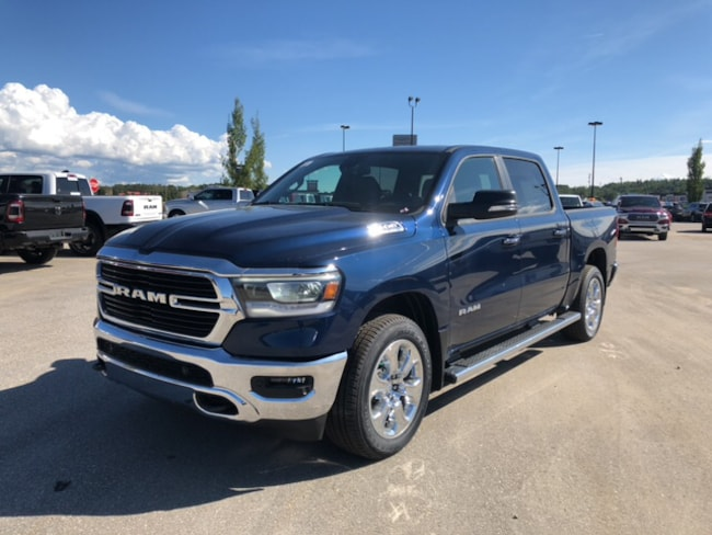 2019 Ram All-New 1500 Big Horn DYNAMIC_PREF_LABEL_AUTO_NEW_DETAILS_INVENTORY_DETAIL1_ALTATTRIBUTEAFTER