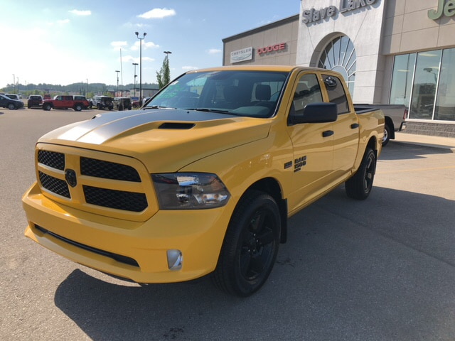 2019 Ram 1500 Classic EXPRESS STINGER..$299 biWEEKLY,0 DOWN!!