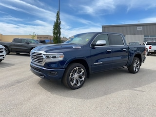 2020 Ram 1500 LONGHORN. 0% FINANCING FOR 96 MONTHS!