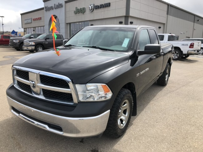 2012 Ram 1500 SXT 4X4,HEMI,ONE OWNER,NO ACCIDENTS!