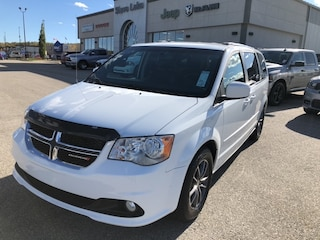 2017 Dodge Grand Caravan PREMIUM PLUS,DVD,LEATHER,REMOTE START