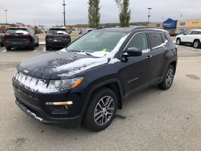 2017 Jeep Compass NORTH,LOW KMS, LOADED,LOW MILEAGE!!