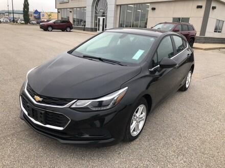 2018 Chevrolet Cruze LT,AUTO,SUNROOF,REMOTE START,HEATED SEATS