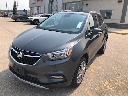 2017 Buick Encore TOURING,SUNROOF,NAVIGATION,NO ACCIDENTS